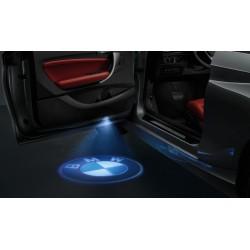 LED Лого проектор за врати - BMW