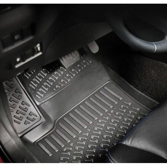 Гумени стелки за Toyota Corolla Verso 2004-2009, RizLine