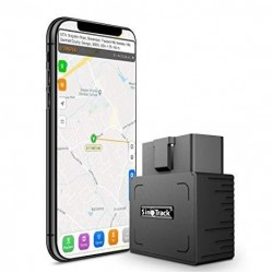 Gps tracker тракер проследяващо устройство за коли автомобили