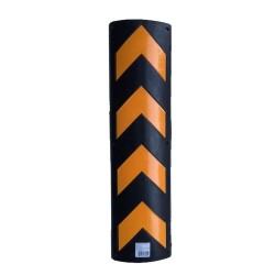 Гумен Протектор за гараж 80x21x3.5см