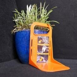 Укрепващ органайзер за багажник с велкро залепване – 19х14х12 см