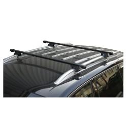 Греди за ски багажник или кутия - алуминиеви