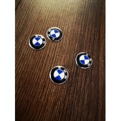 Емблема за авто ключ - BMW