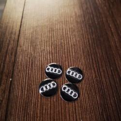 Емблема за авто ключ - AUDI