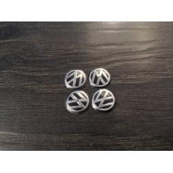 Емблема за авто ключ - VW