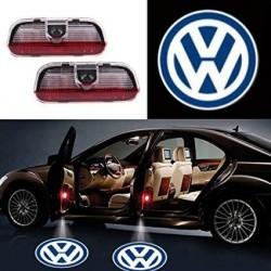 LED Лого проектор за врати - VW