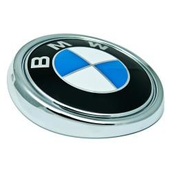 Емблема за X5 E53, E70 за БМВ/BMW  - Немско качество!