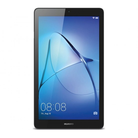 "Таблет Huawei MediaPad T3 7, 7"", Quad Core 1.3 GHz, 1GB RAM, 16GB, Space Gray"