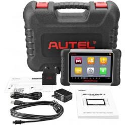 Autel MaxiCom MK808TS - Професионална авто диагностика с пълен пакет софтуер