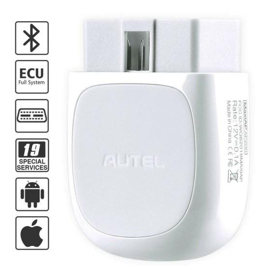 Autel AP200 с пълен пакет софтуер