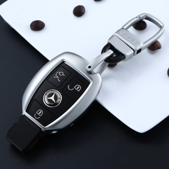 Емблема за ключ - Мерцедес