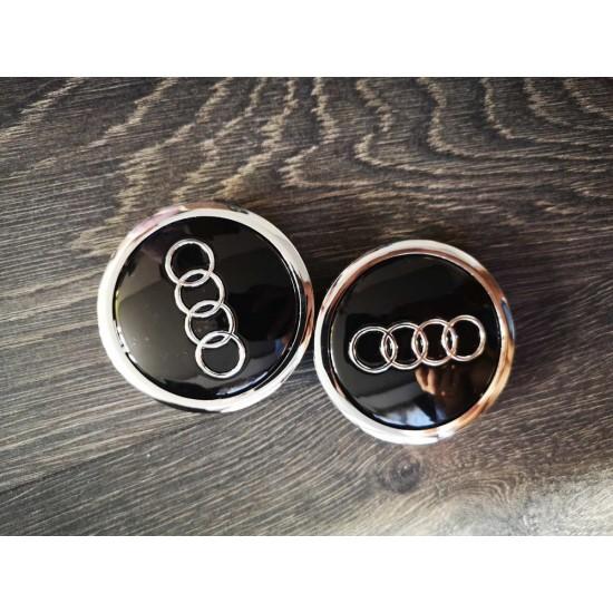 Kапачки за джанти за Audi- Немско качество!
