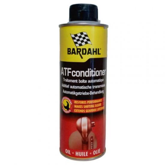 Добавка за атоматични скорости ATF conditioner Bardahl BAR-1758 - 300 мл.