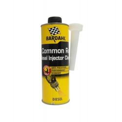Добавка за почистване на инжекторите дизел 6 в 1 Injector Cleaner 6 in 1 Common rail Bardahl BAR-3205 - 500 мл.
