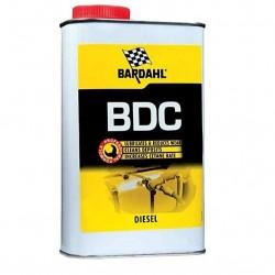 Добавка за смазване и защита на инжекторите Bardahl Diesel Combination BDC Bardahl BAR-1200 - 1 литър