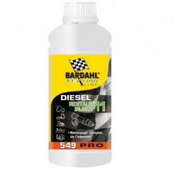 Добавка за дизел Diesel injection restorer 11 Bardahl BAR-5492 - 1 литър