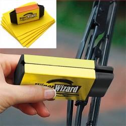 Wiper Wizard - Възстановява Автомобилните Чистачки