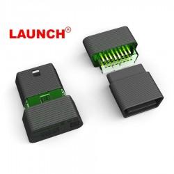 НАЙ-НОВ! Launch X431 PRO с ОТКЛЮЧЕН пълен пакет софтуер от X431 Pro3