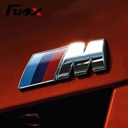 Емблема М Power за багажник на БМВ