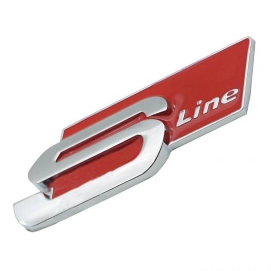 Емблема S Line за Ауди