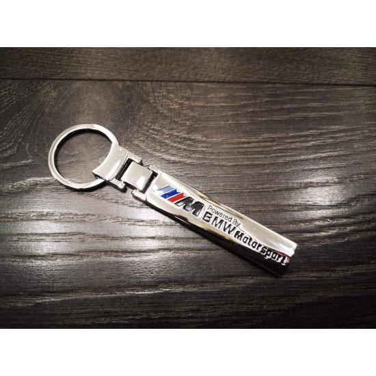 Стилен ключодържател - BMW M Power 3 5 7 M3 M5 X5