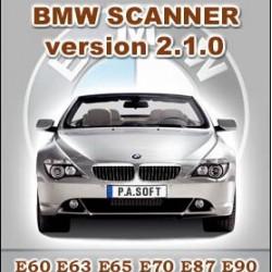 BMW Scanner ver. NEW 2.1 full