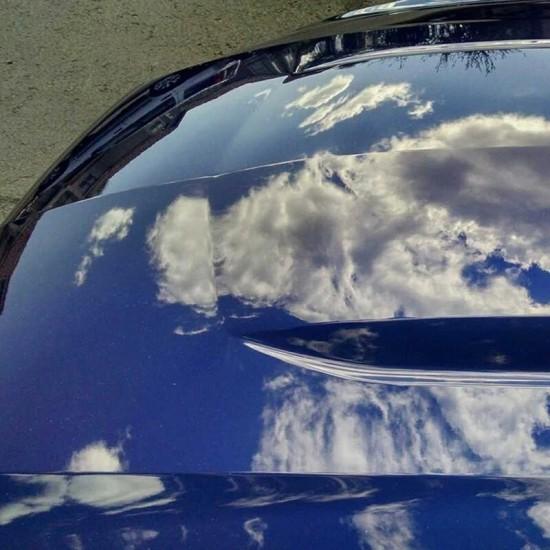 Керамично покритие 30мл - течно стъкло за предпазване на вашият автомобил