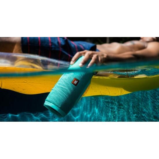 Блутут колона JBL Charge 3 - Безжична колона за плаж, опция Powerbank