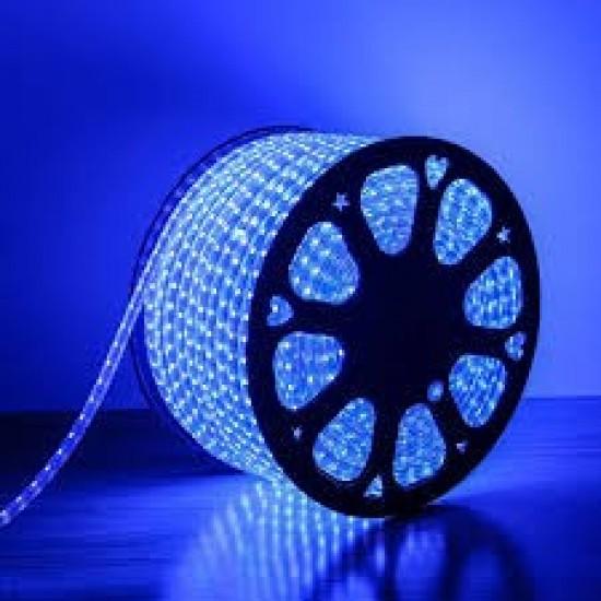 LED лента на метър с диод, Водустойчива с диод от най-висок клас 5050, Водустойчива