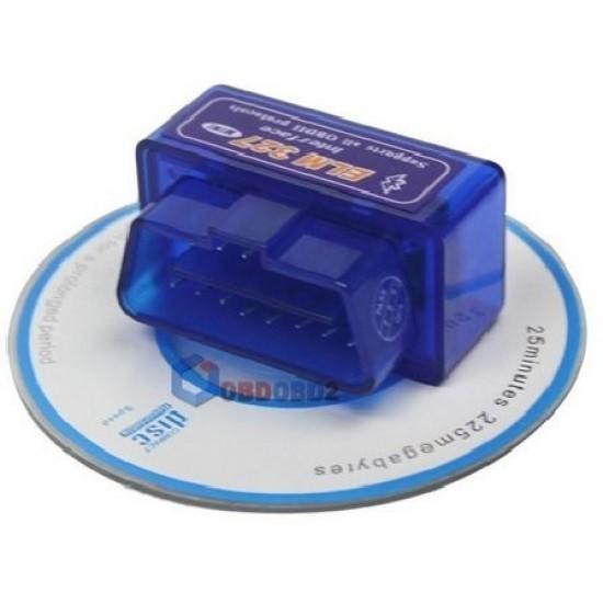 Универсална авто диагностика за смартфон ELM327-Bluetooth, Interface V2.1