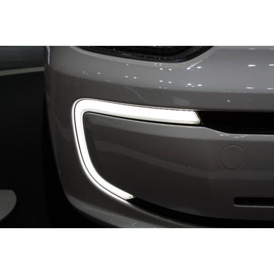 Лайтбар - Диодни ленти дневна светлина и бягащ мигач