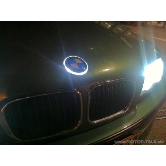 Светеща LED емблема за БМВ/BMW