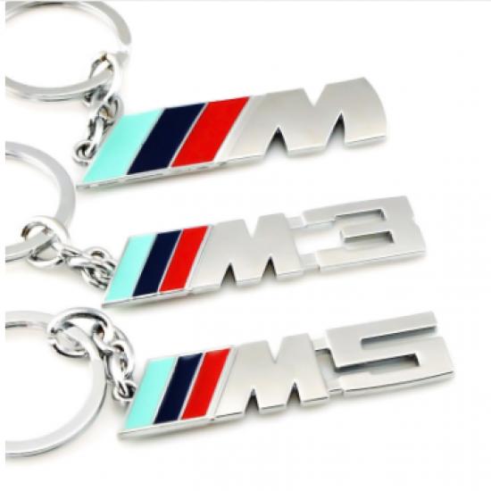 Луксозен ключодържател - BMW M Power 3 5 7 M3 M5 X5