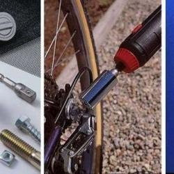 Универсален камък вложка за тресчотка + накрайник за винтоверт