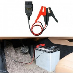 Battery replacement cable - OBD2
