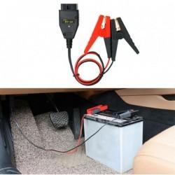 Кабел за смяна на акумулатор - OBD2