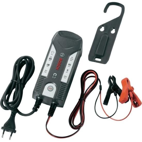 Зарядно устройство за акумулатор Bosch С3 6/12V