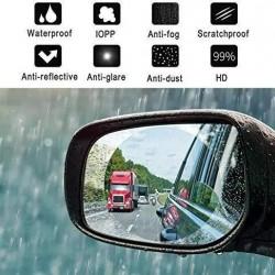 Фолио против изпотяване и анти-дъжд - 2 броя в комплект