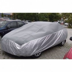 Anti hail cover for car