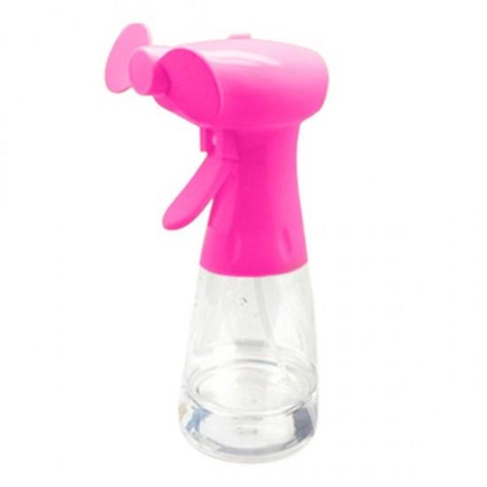 Вентилатор с вода със система за пръскане / Вентилатор за охлаждане