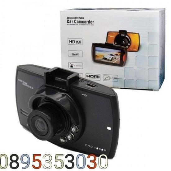 Видео регистратор за кола HD Camcorder