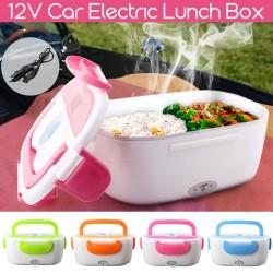 Кутия за затопляне на храна - 12V