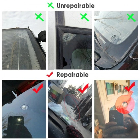 Automotive Windshield Car Cleaning