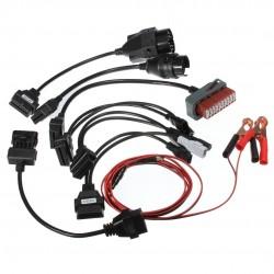 Преходни кабели за диагностика на автомобили OBD 2 - Autocom/Delphi