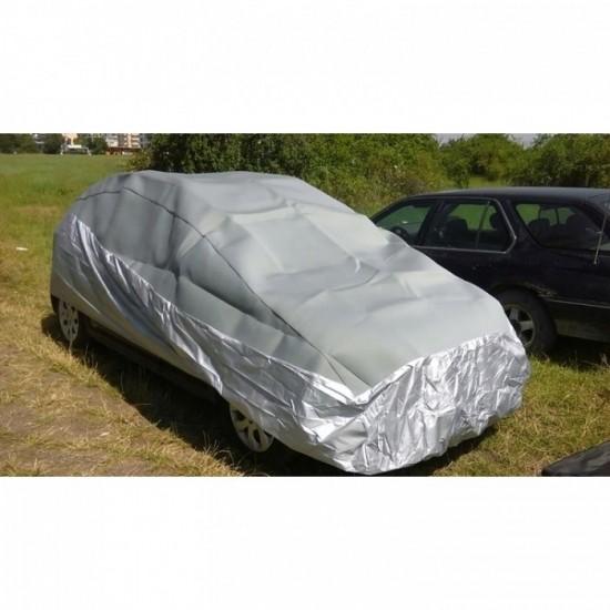 Покривало за кола против градушка