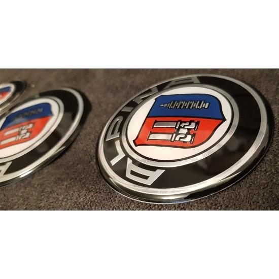 Емблема за БМВ/BMW - Немско качество!