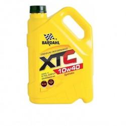 Моторно масло Bardahl - XTC 10W40 - 1 литър