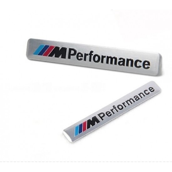 Стикер за БМВ M Performance