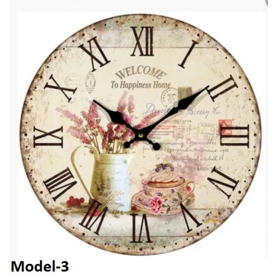 Стенен Часовник 32СМ - Богато разнообразие от Стенни часовници