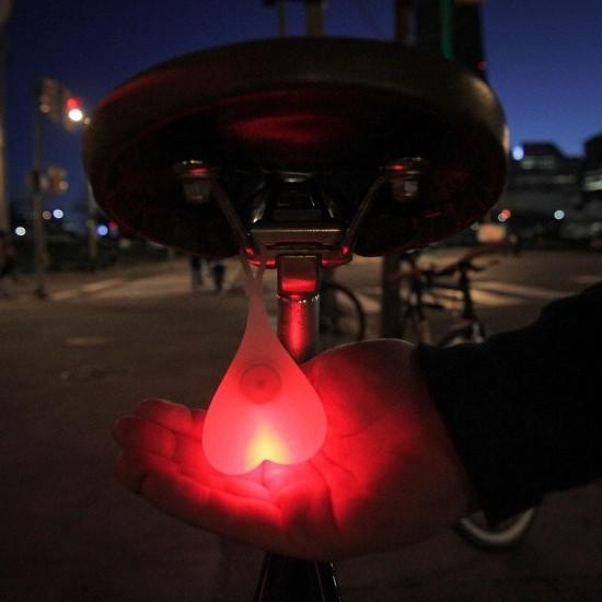 Стоп светлини за велосипед